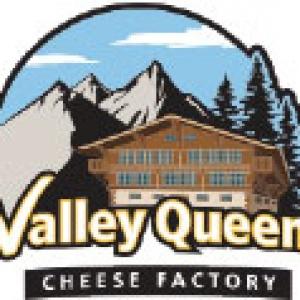 Valley Queen Cheese Factory Logo