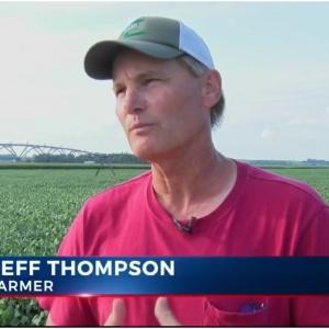 SDARL alumni Jeff Thompson on trade