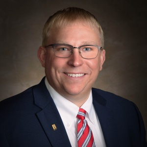 SDARL Board President