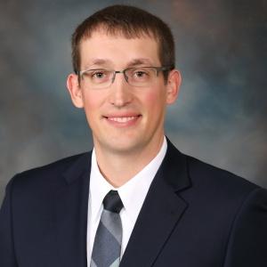 Ryan Vanden Berge