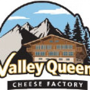 Valley Queen Cheese Factory Logo