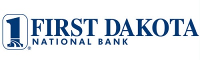 SDARL Sponsor First Dakota National Bank