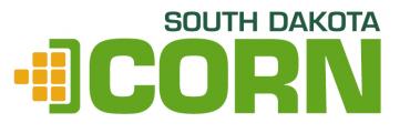 SDARL Sponsor SD Corn